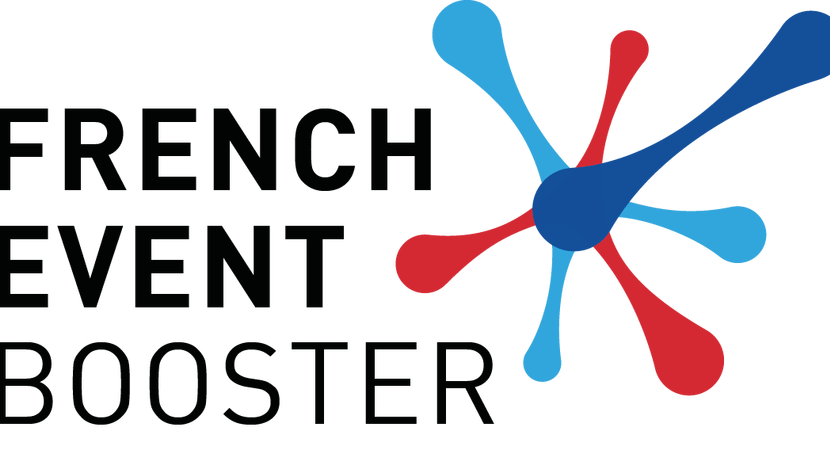 Logo de French Event Booster