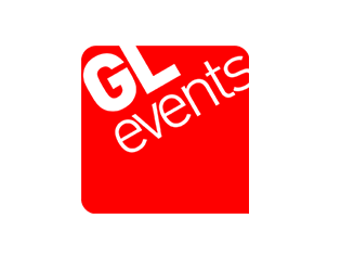 GL Events' logo