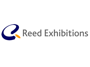 Reed Exhibitions' logo